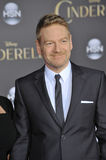 Kenneth Branagh. LOS ANGELES, CA - MARCH 1, 2015: Director Kenneth Branagh at the world premiere of his movie Cinderella at the El Capitan Theatre, Hollywood Stock Photo