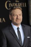 Kenneth Branagh. LOS ANGELES, CA - MARCH 1, 2015: Director Kenneth Branagh at the world premiere of his movie Cinderella at the El Capitan Theatre, Hollywood Stock Photos