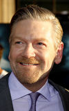 Kenneth Branagh Royalty Free Stock Image