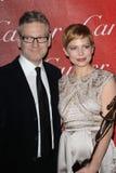 Kenneth Branagh, Michelle Williams Stock Photo