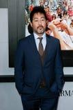 Kenneth Choi lizenzfreie stockfotos