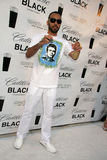 Kenneth Monroe. At the Cadillac Men's Fragrance Celebrity White Party, Style Lounge, Studio City, CA. 06-29-10 Stock Photo