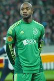 Kenneth Vermeer d'Ajax Amsterdam Photos stock