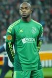 Kenneth Vermeer von Ajax Amsterdam stockfotos