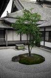 Kennin-ji Fotos de Stock