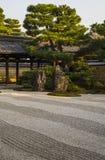 Kennin-ji Fotografia de Stock Royalty Free