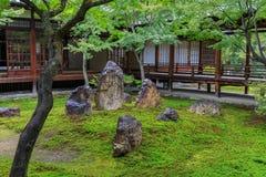 Kennin-ji Temple in Kyoto, Japan Stock Image