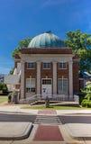 Kennon Observatory Royalty-vrije Stock Afbeelding