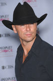 Kenny Chesney stockbild