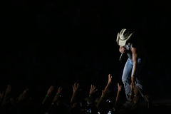 Kenny Chesney Royalty Free Stock Image