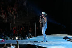 Kenny Chesney Stock Images