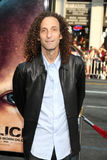 Kenny G Stock Photo