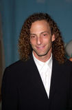 Kenny G Royalty Free Stock Photo