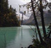 Kenny jezioro Zdjęcie Stock