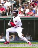 Kenny Lofton Stock Images