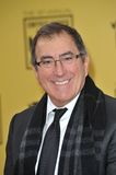 Kenny Ortega. At the 15th Annual Critics' Choice Movie Awards, presented by the Broadcast Film Critics Association, at the Hollywood Palladium. January 15, 2010 Royalty Free Stock Images