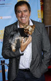 Kenny Ortega. Attends the DVD Premiere of `High School Musical 2` held at the El Capitan Theater in Hollywood, California, United States on November 19, 2007 Royalty Free Stock Photo