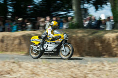 Kenny Roberts Stock Photo