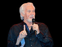 Kenny Rogers Royalty Free Stock Image