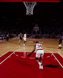 Kenny Smith Houston Rockets Royaltyfri Bild