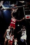 Kenny Smith, Houston Rockets Royalty Free Stock Photo