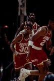 Kenny Smith, Houston Rockets Royalty Free Stock Photos
