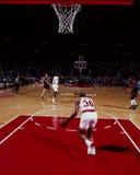 Kenny Smith, Houston Rockets Royalty Free Stock Image