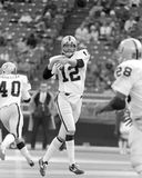 Kenny Stabler Royalty Free Stock Image