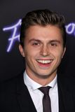Kenny Wormald. At the Footloose Los Angeles Premiere, Regency Village Thester, Westwood, CA 10-03-11 Royalty Free Stock Images