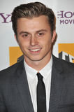 Kenny Wormald Stock Image