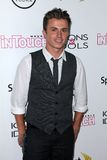Kenny Wormald Stock Images