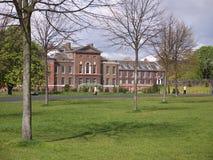 kensington παλάτι του Λονδίνου Στοκ εικόνα με δικαίωμα ελεύθερης χρήσης