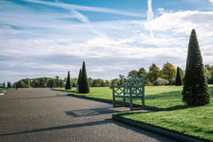 Kensington Gardens in London, United Kingdom Royalty Free Stock Images