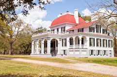 Free Kensington Mansion, South Carolina Royalty Free Stock Image - 13678536