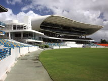 Kensington Oval Royalty Free Stock Photos