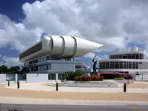 Kensington Oval Stockfoto