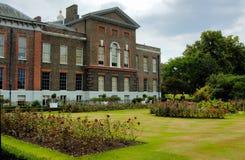 kensington pałac Zdjęcie Stock