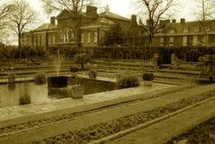 Kensington Palace Stock Photography