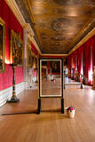 Kensington Palace Royalty Free Stock Photo
