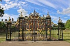 Kensington Palace, London Stock Image