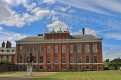 Kensington Palace, London Stock Photos
