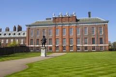 Kensington Palace in London Royalty Free Stock Photos