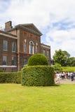 Kensington Palace set in Kensington Gardens, London, United Kingdom Royalty Free Stock Images