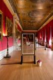 Kensington-Palast Lizenzfreies Stockfoto