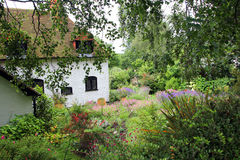 Kent chateau Stock Image
