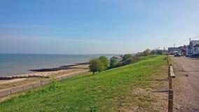 Kent Coast fotos de stock