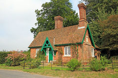 Kent Country Cottage Stock Images