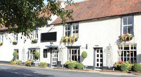 A Kent Country Pub Stock Photo