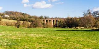 Kent countryside uk Stock Photos