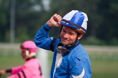 Kent Desormeaux Stock Photo